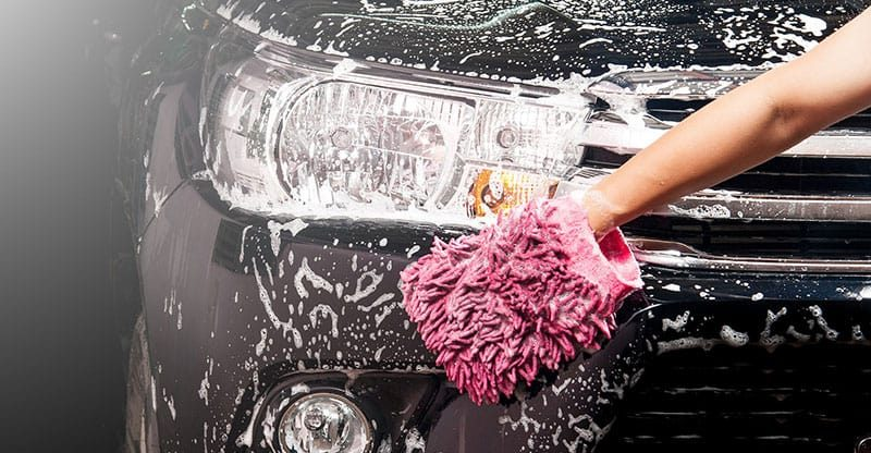 Homemade Car Detailer for Maintaining Your Car