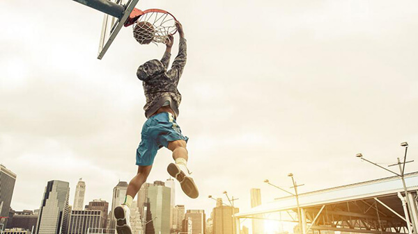 Learn How To Play Basketball In 6 Super Easy Ways