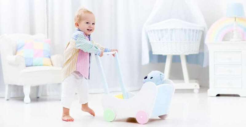How to Choose Safe Toys for Your Baby