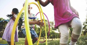 Selecting Classic Toys That Encourage Kids To Go Outside
