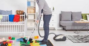 How To Clean Toys With Germ-Busting Agents