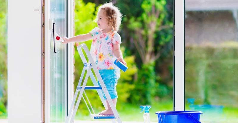 how clean is your house cleaning tips