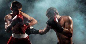 Boxing Lingo