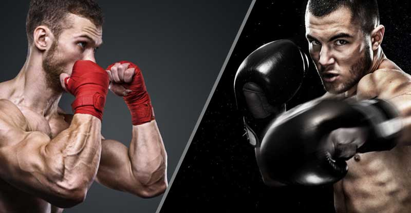 Boxing vs MMA – 5 Amazing Detailed Comparison