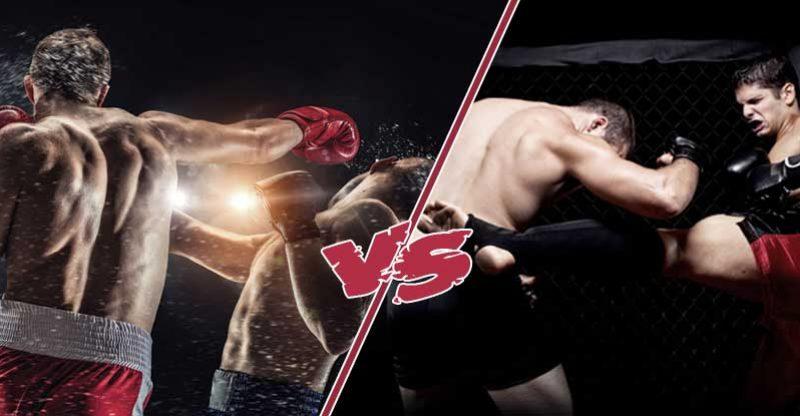 boxing vs mma