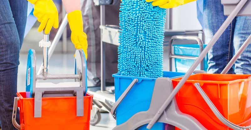 13 Step's Guide For The Things Needed To Start A Cleaning Business