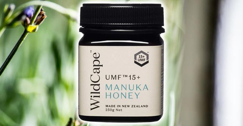 WildCape Manuka Honey