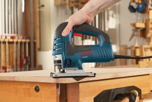Bosch JS470E Variable Speed Top-Handle Jigsaw