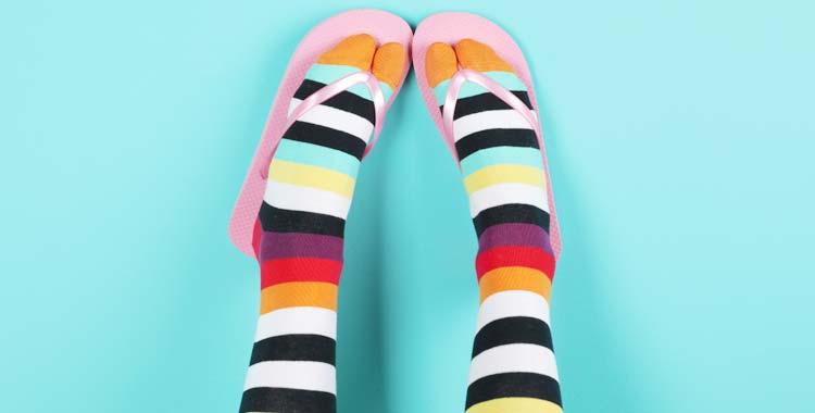 best socks for summer