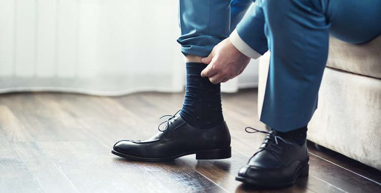 best socks for sweaty feet in boots