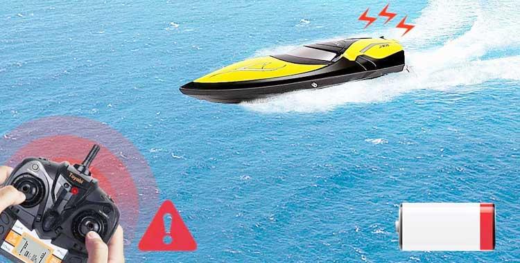 Sharkool Remote Control Boats