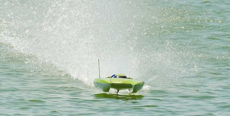 cheap fast rc boats
