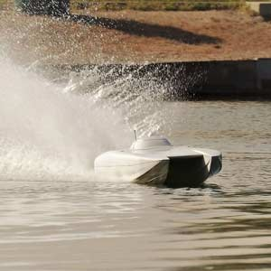 remote control boat review