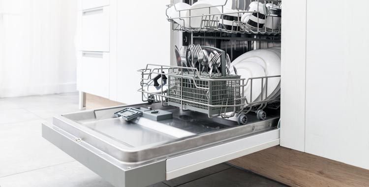 Top Dishwasher Brands to Consider