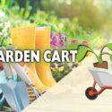 best garden cart